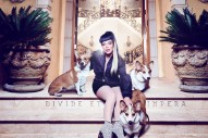 """Lily Allen's """"Somewhere Only We Know"""" Gets A Belated Video: Watch"""
