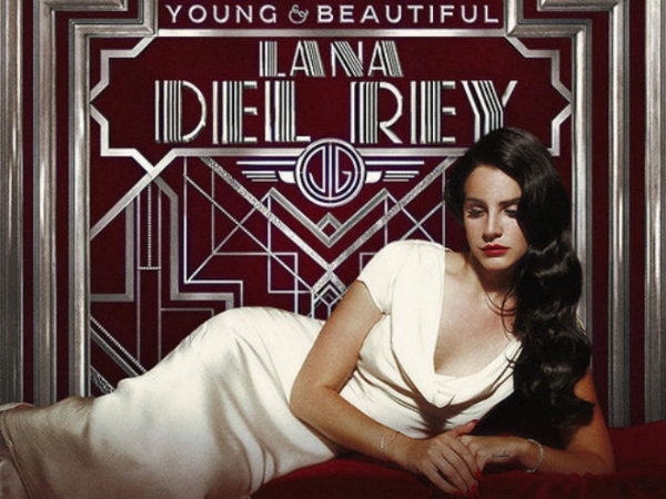 lana del rey young beautiful great gatsby