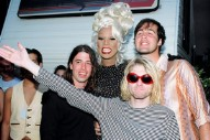 Nirvana Will Be Inducted Into The Rock And Roll Hall Of Fame: Morning Mix