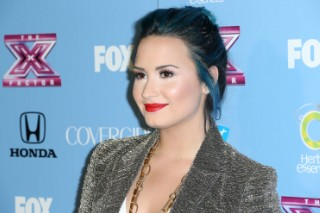 Demi Lovato Won't Return For Next Season Of 'The X Factor': Report