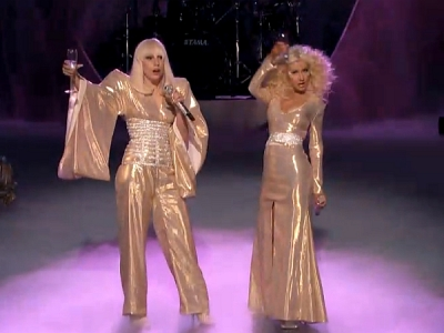 'The Voice' Finale: Lady Gaga And Christina Aguilera Perform Together, Tessanne Chin Wins Season 5