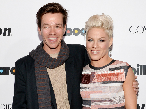 """Pink & Nate Ruess To Perform """"Just Give Me A Reason"""" At ..."""