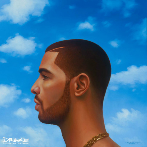 worst album covers drake nothing was the same