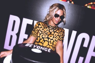 Beyonce Was Terrified To Release 'Beyonce': Morning Mix