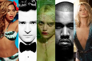 2013 In Review: The 10 Best Songs Of The Year, Chosen By Our Editors