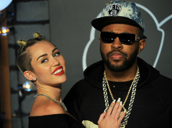 Miley Cyrus Is Rumored (Again) To Be Dating Mike WiLL Made It: Morning Mix