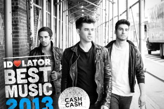 Best Music 2013: Cash Cash Reveal Their Favorite Albums Of The Year
