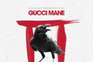 Gucci Mane Drops New Album 'The State Vs. Radric Davis II: The Caged Bird Sings': Listen