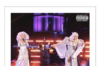 """Lady Gaga Re-Records """"Do What U Want"""" With Christina Aguilera: Listen To The New Version"""
