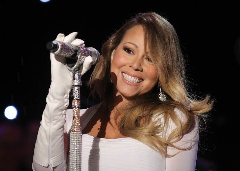 Mariah Carey To Release Next Single On Valentine's Day