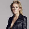 ellie goulding topless photos marie claire