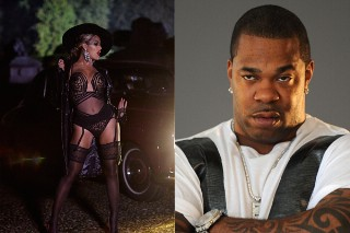 "Busta Rhymes Will Release A Remix Of Beyonce's ""Partition"" Tomorrow"
