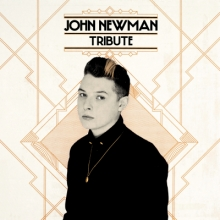 john newman tribute album cover