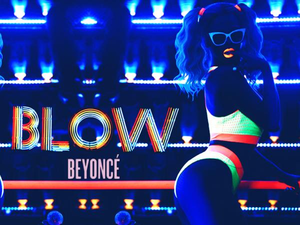 beyonce-blow