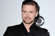 Pop Stars Shine On The People's Choice Awards Red Carpet: JT, Sara Bareilles & OneRepublic