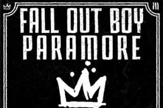 Fall Out Boy & Paramore Joining Forces For Summer Tour: See The Momumentour Dates