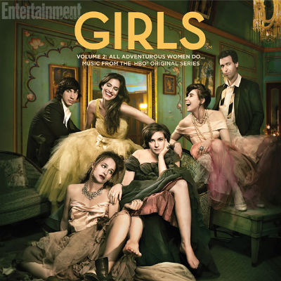 GIRLS-Volume-2-Soundtrack