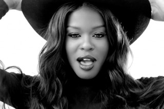 "Azealia Banks And Busta Rhymes' ""Partition"" Remix Has Been Removed For Copyright Infringement"