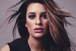"Lea Michele's Gets ""Louder"" With Her Album's Title Track: Listen To The New Song"