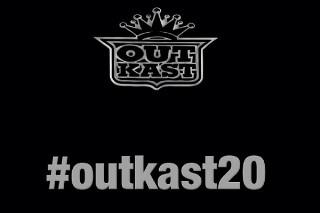 Outkast Join Twitter & Instagram, Plot 40 Festival Dates