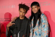 "Willow Smith Teams Up With Brother Jaden On ""5"": Listen"