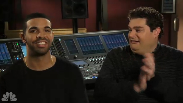 Drake Shows Off His Acting Chops In 'SNL' Promos: Watch