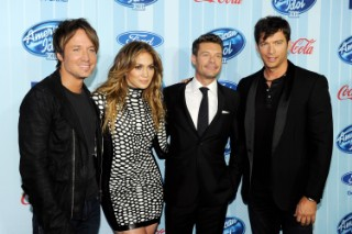 'American Idol' Season 13 Premieres To Worst Ratings Ever