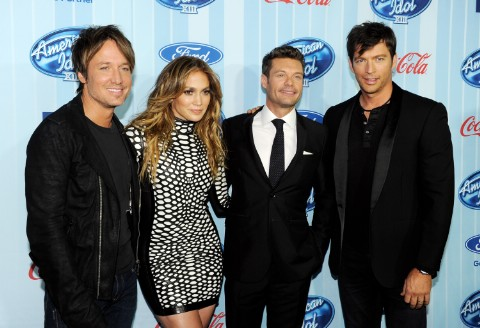 Jennifer Lopez, Keith Urban And Harry Connick Jr. Will Return To 'American Idol'