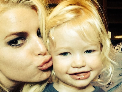 Jessica Simpson Has Now Joined Instagram, So You Can Finally Stop Dreaming And Start Living