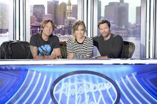 'American Idol' Premiere Is A Lovefest Between Jennifer Lopez, Keith Urban & Harry Connick Jr.