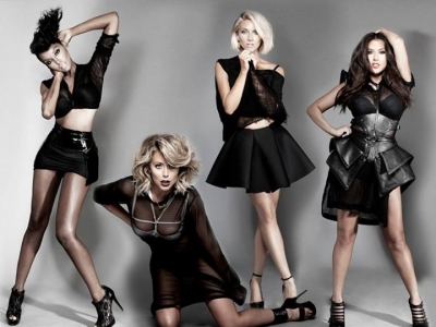 "Danity Kane Come Back Swinging With Excellent New Song ""Bye Baby"": Listen"
