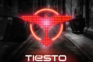 "Tiesto's Pop Crossover ""Red Lights"" Gets A Furious Afrojack Remix: Listen"
