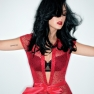 katy perry gq cover photo