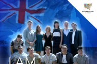 "Jessica Mauboy, Samantha Jade, Justice Crew & Others Join Forces For ""I Am Australian"""