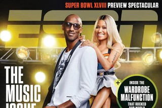 Nicki Minaj Calls Out 'ESPN' Magazine For Airbrushing Her Cover: Morning Mix