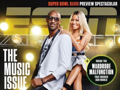 Nicki Minaj Calls Out 'ESPN' Magazine For Airbrushing Her Cover: Morning Mix