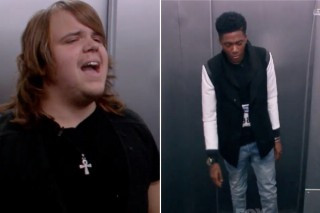 'American Idol': Neco Starr & Caleb Johnson Get Another Shot In Georgia