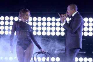 Beyonce & Jay Z Reportedly Plotting Joint Summer Tour