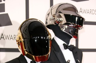 "Alleged Daft Punk & Jay Z Collaboration ""Computerized"" Hits Web: Stream The Track"