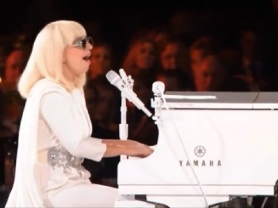 Lady Gaga Pays Tribute To Carole King: Morning Mix