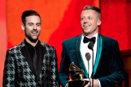 Grammy Awards 2014: The Full List Of Winners