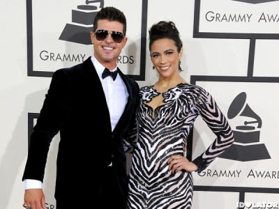 Robin Thicke Sells Less Than 60 Copies Of 'Paula' In Australia: Morning Mix