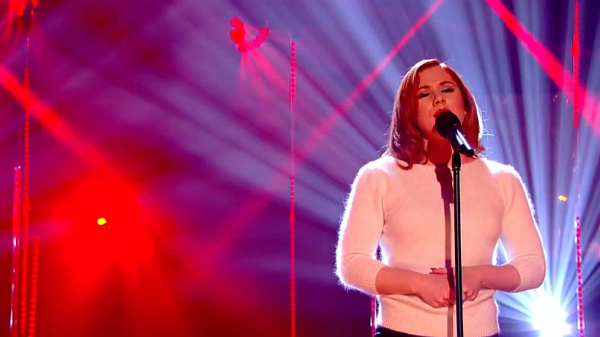 "Katy B's ""Crying For No Reason"" Performance On 'Graham Norton' Is Absolutely Stunning"