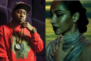 """Big Boi Upgrades """"CPU"""" With Help From Sade: Listen"""