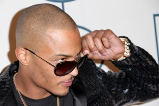 Pharrell To Executive Produce T.I.'s Next Album