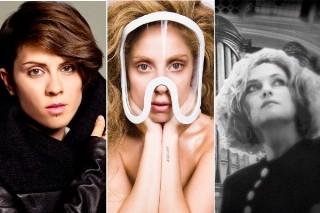 Lady Gaga, Tegan And Sara, Goldfrapp, Vampire Weekend Nominated For GLAAD Media Awards