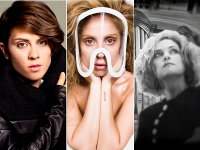 Lady Gaga, Tegan And Sara, Goldfrapp, Vampire Weekend Nominated For GLAAD Media Awards