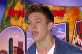 'American Idol': Quaid Edwards, Son Of Jolie & The Wanted Frontwoman, Auditions