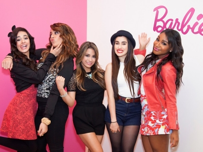 Fifth Harmony Recorded A Barbie Anthem: Morning Mix