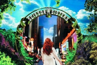 Scissor Sisters' Debut Album Turns 10, Babydaddy Discusses: Backtracking